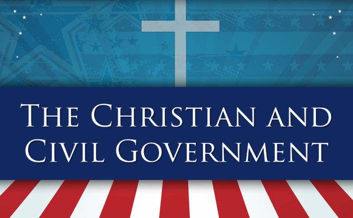 Christian-Civil Government
