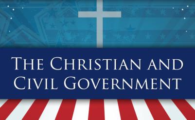 Christian-Civil Government