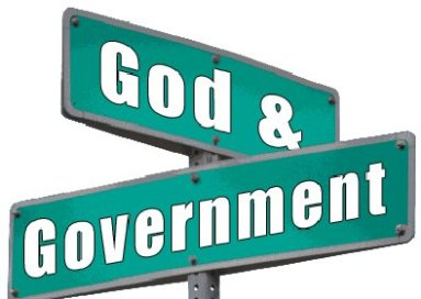 God & Government