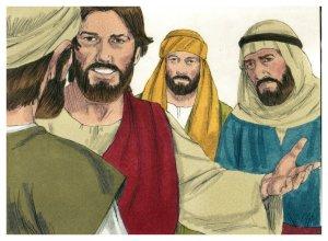 31-jesusteachingreligiousleaders