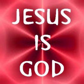 32-jesus-is-god