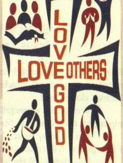 36. Love.Others