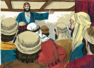 38.Peter.Speaks.Pentecost