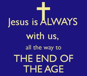 40.Jesus_Always_With_Us