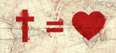 43. Cross=Love