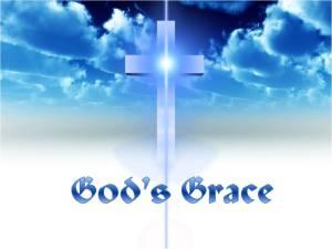 43. God's-Grace