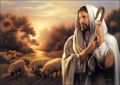 46. Jesus_Shephed_Sheep