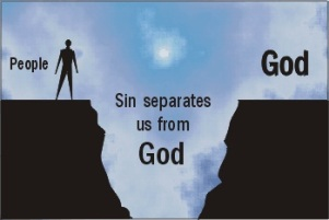 46. Sin-Separates-From-GOD