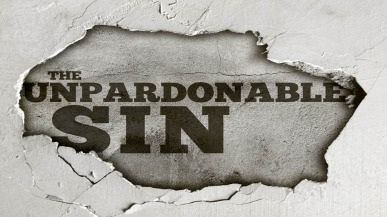 48.UnpardonableSin