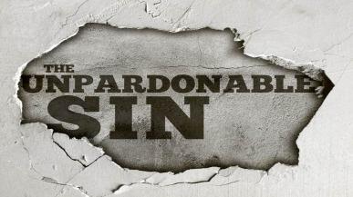 48.UnpardonableSin