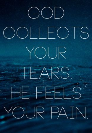 56. God-Collects-Your-Tears