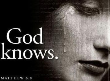 56. God-Knows-Our-Sin
