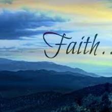 60. Faith