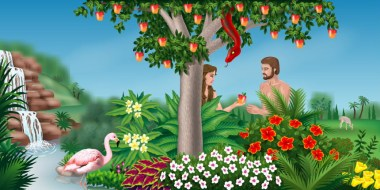 61. Garden-of-Eden-Eve