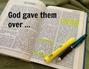 61. God-gave-them-over-Romans-1
