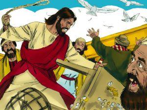 63. Jesus-cleansing-temple