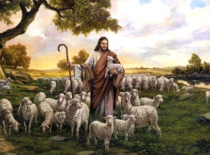 63. Jesus-My-Shepherd
