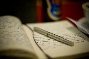 64. Journal Writing
