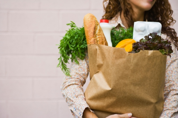 65.Woman_Carrying_Groceries