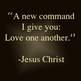 71.Jesus_Commands_Love