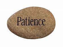 J9. PATIENCE