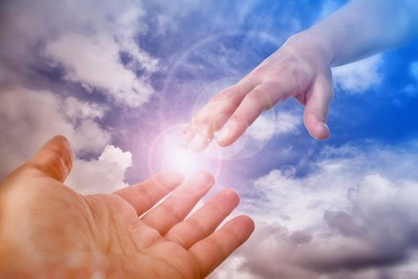 J33.God Holds Our Hands