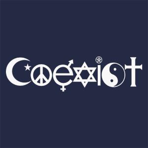 Coexist Symbol
