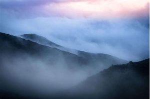God's Glory Fills the Hills